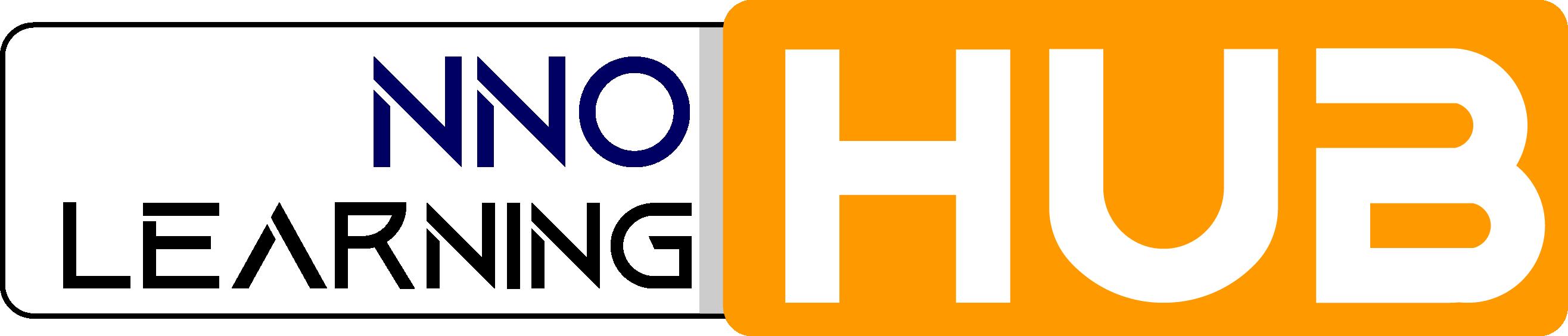 Hub Typography PNG